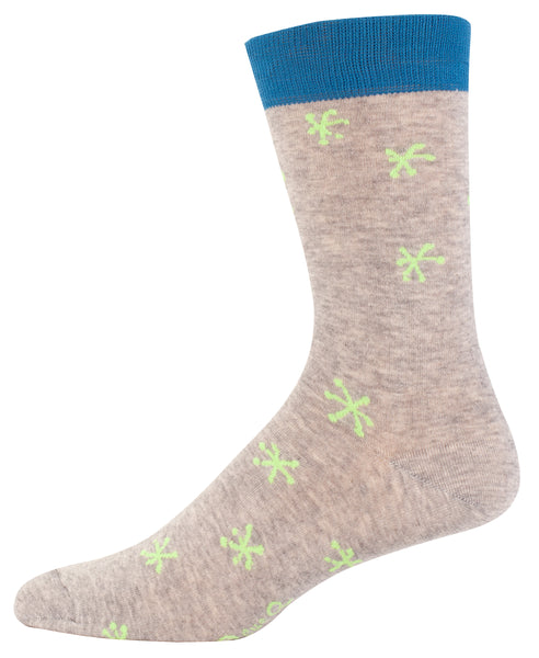 Men's Socks : Not Gonna Lie