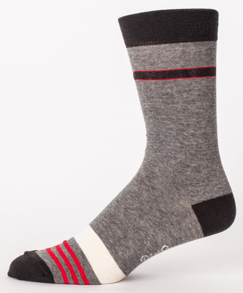 Men's Socks : Pain in the A**