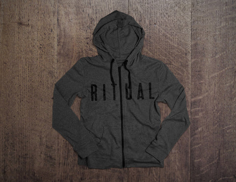 Unisex Ritual Gym Hoodie (Limited Edition)