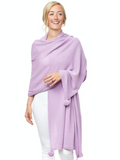 Pardy Wrap in Lavender