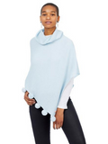 Pardy Poncho in Crystalline