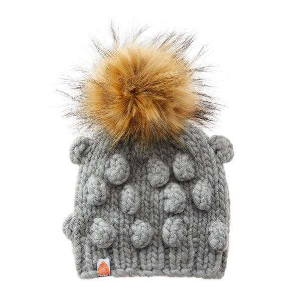 Lil Sh*ts - Lil' Campbell Hat in Heather