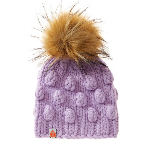 Lil Sh*ts - Lil' Campbell Hat in Lavender