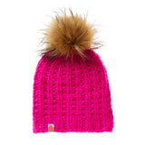 Ladd Beanie in On Wednesdays We Wear Pink
