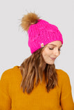 Motley Beanie in On Wednesdays We Wear Pink
