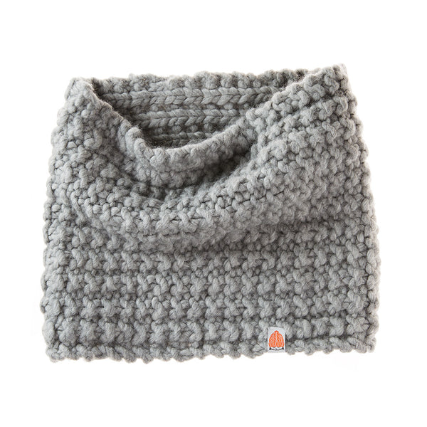 Shaw Cowl in Heather **Mid February Delivery**