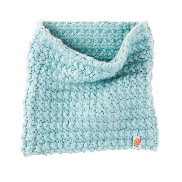 Shaw Cowl in Crystalline *SOLD OUT*