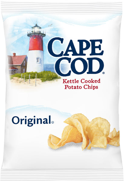 Cape Cod Original Salted Chips