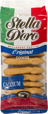 Stella D'Oro Original Breakfast Treats 9 oz.