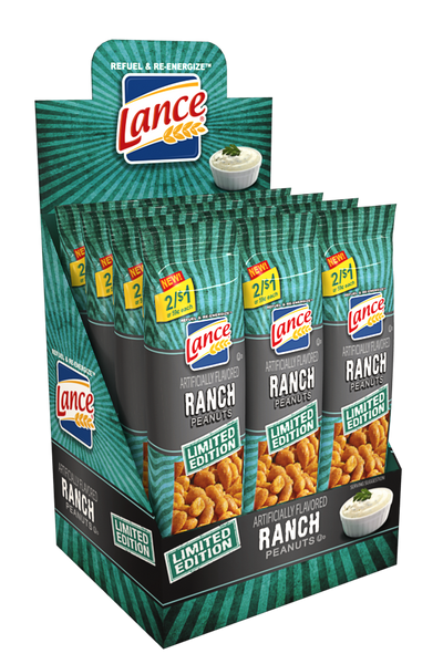 Lance Ranch Peanuts