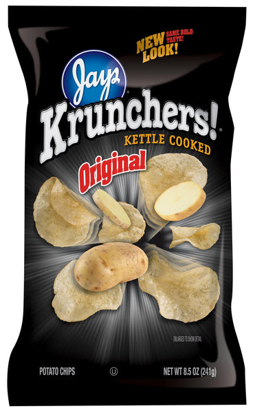 Krunchers! Original Chips