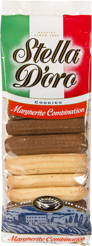 Stella D'oro Margherite Combo Cookie