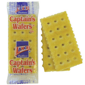 Lance Captain Wafer Convenience Pack