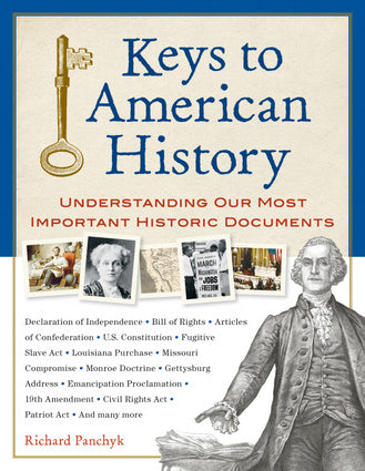 Keys to American History Softcover
