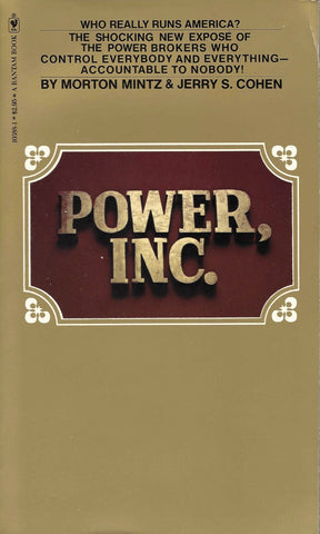 Power, Inc.