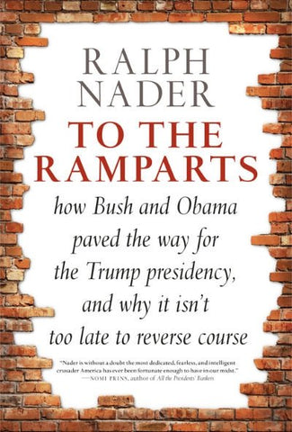To The Ramparts - autographed