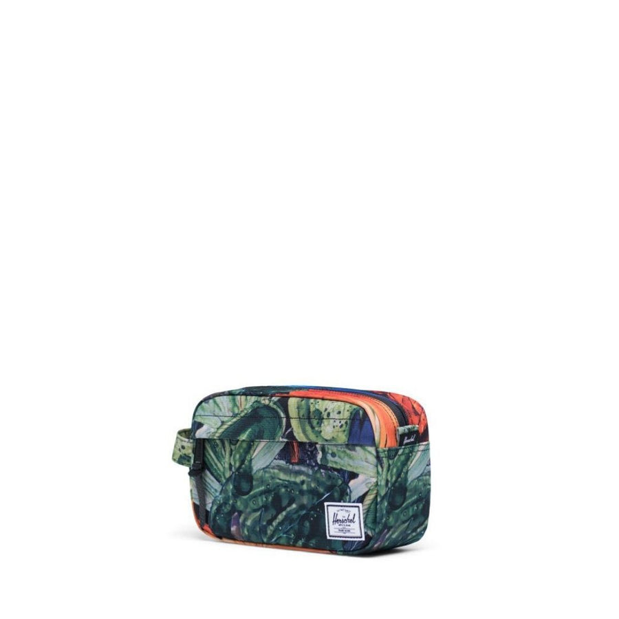 10347-03275-0S - Herschel Chapter Travel Kit | Carry-On - Watercolour Travel Bag Herschel