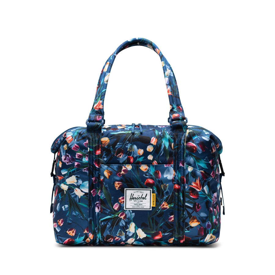 10647-02734-OS- Herschel Strand Sprout 600D Poly Diaper Bag - Royal Hoffman Diaper Bag Herschel