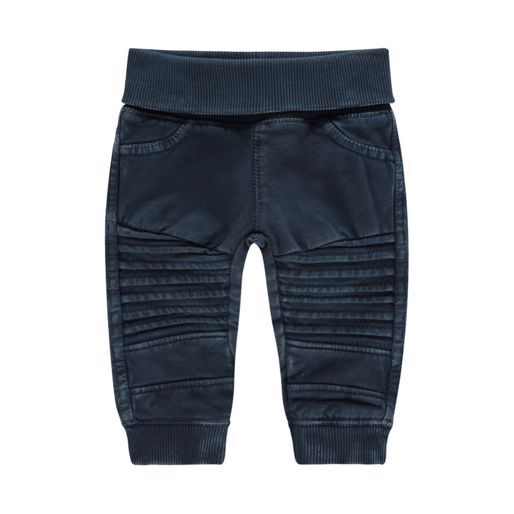 20411128 Noppies Dark Sapphire Arvin Baby Pants Pants Noppies