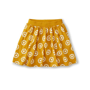 20M12200-Y60 Tea Collection Golden Sun Girls Twirl Skort Shorts Tea Collection