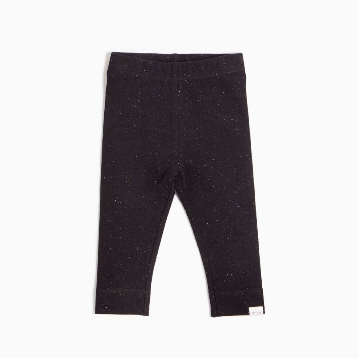 20SMW51816B Miles Baby - Baby Girl Pavement Leggings Leggings Miles Baby 12 Months