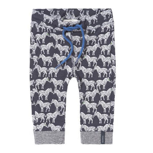 74139 - Noppies - Navy Dolton Pants (1-4 Months) Pants Noppies