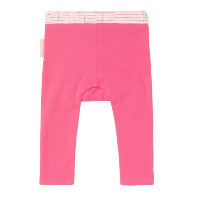 74262 - Noppies - Ellington Leggings Cerise Leggings Noppies