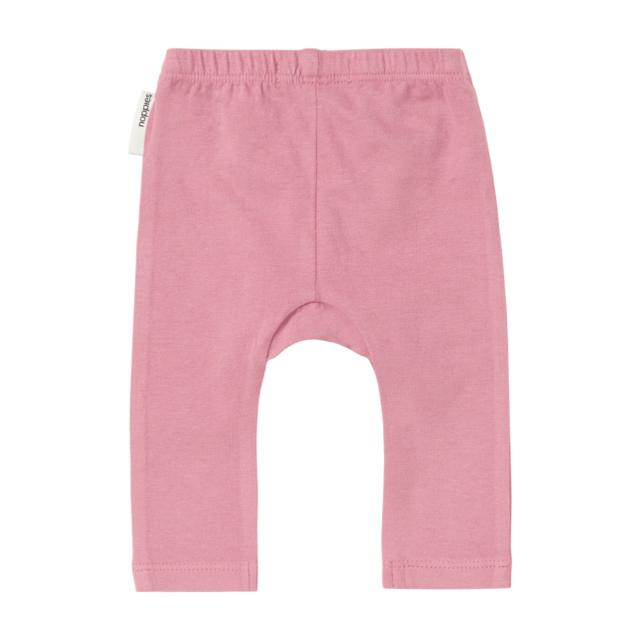 74402- Noppies - Old Pink Glenside Leggings (Preemie) Pants Noppies