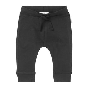 74404 Noppies - Black Jersey Harem Slim Greer Pants (Preemie) Pants Noppies