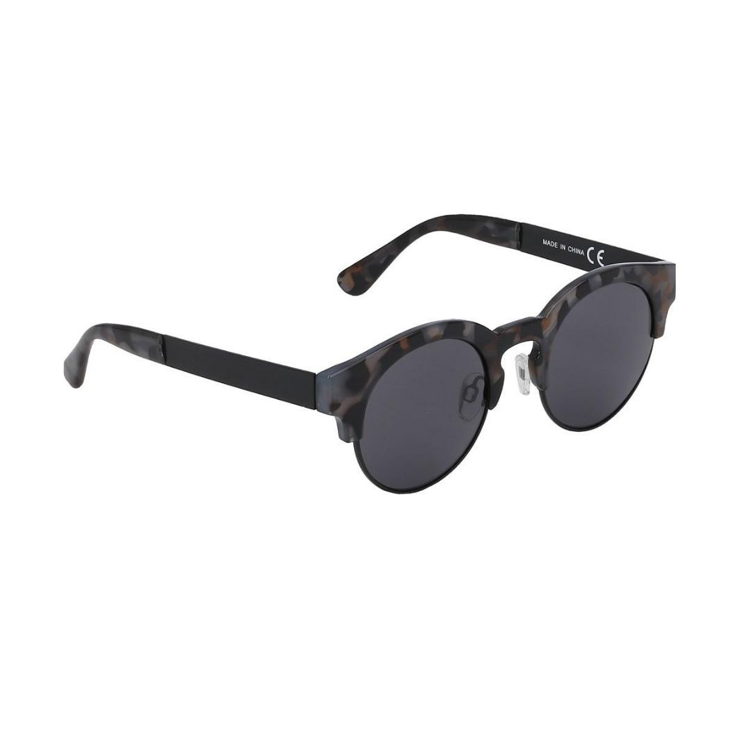 7S19T504 Molo - So Fashion Tortoise Light Sunglasses Sunglasses Molo