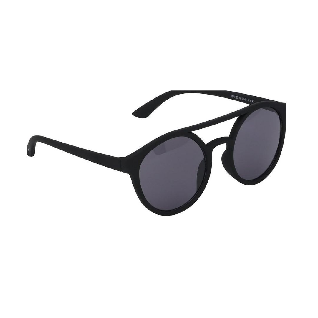 7S19T509 Molo - Sage Black Sunglasses Sunglasses Molo