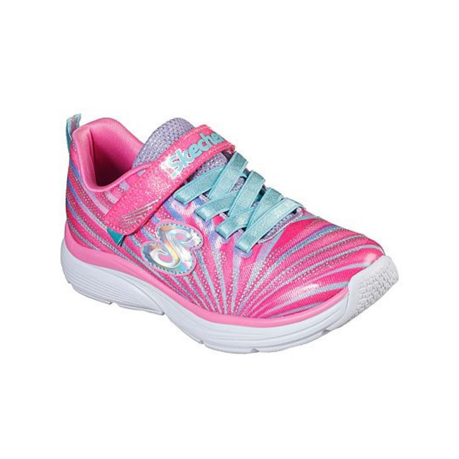 81377L-SKECHERS WAVY LITES-SWEET SPRINTER (Kids 11 - Youth 5) footwear Skechers