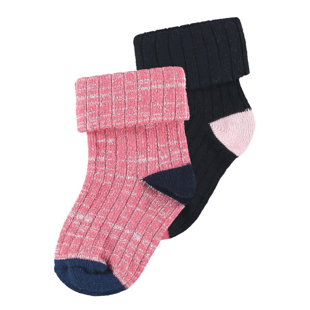 84693- Noppies - Victoriano Socks (2 Pack) Socks Noppies
