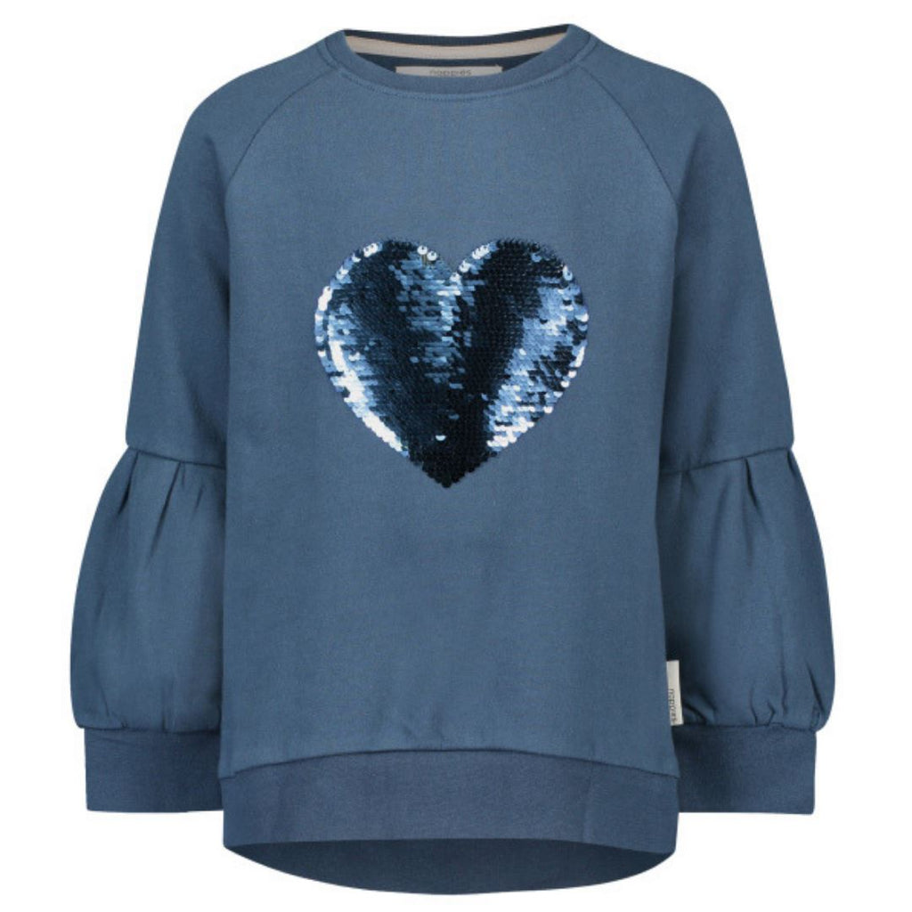 85759- Noppies Wethersfield Girls Sweatshirt Sweatshirt Noppies
