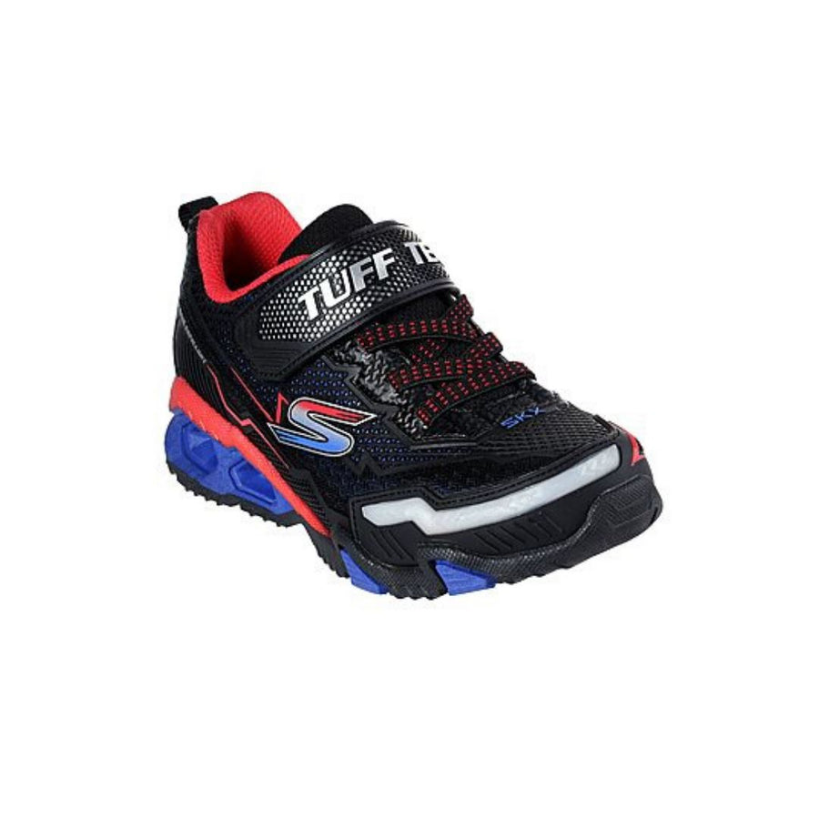 90715L - SKECHERS BKRB-HYDRO LIGHTS (Kids 11 - Youth 5) footwear Skechers