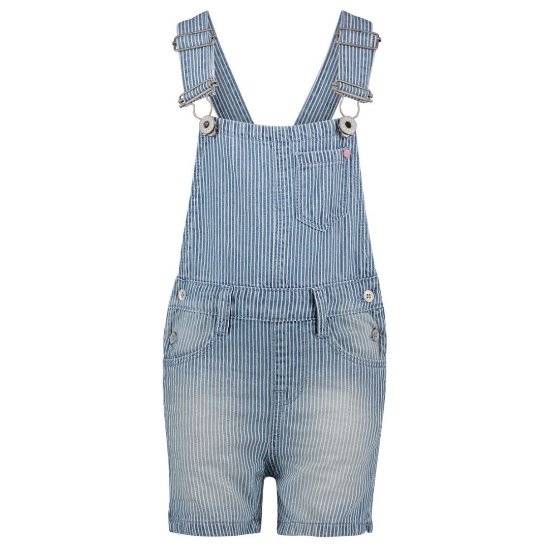 95267- Noppies Girls Dungaree Short Rock Island Shorts Noppies