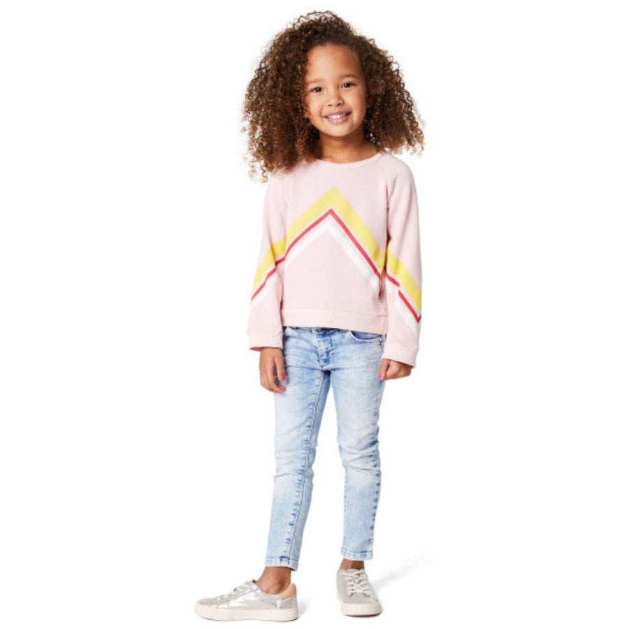 95269- Noppies Girls Denim Pants Rockcreek Pants Noppies