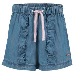 95371- Noppies - Selma Ruffle Shorts Shorts Noppies