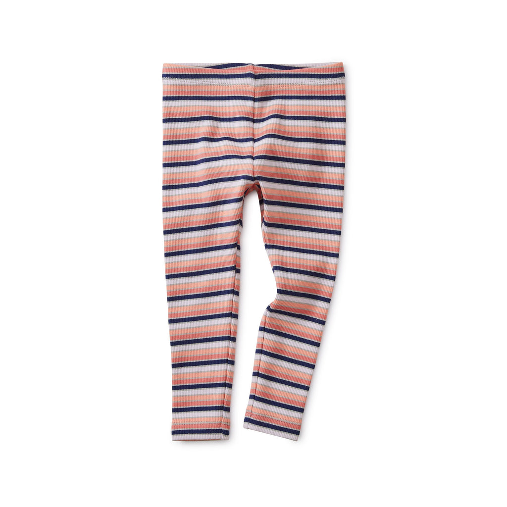 9F32203-581 - Tea Collection Stratus Striped Baby Leggings Leggings Tea Collection