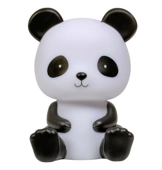 A Little Lovely Company - Panda Nightlight Light A Little Lovely Company