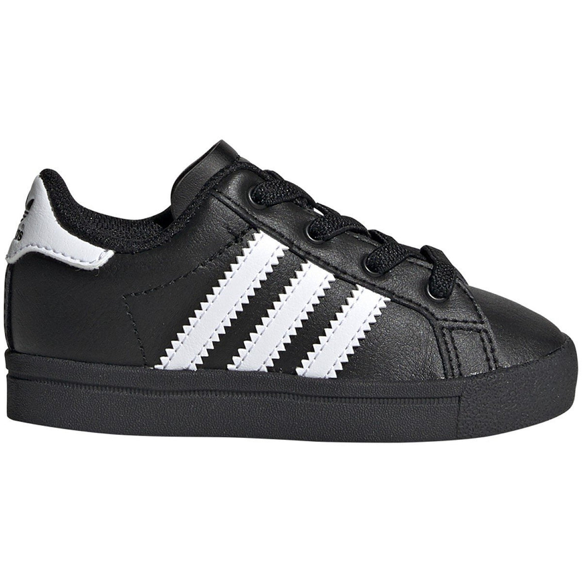 Adidas - EE7505 Coast Star EL I footwear Adidas Toddler 4