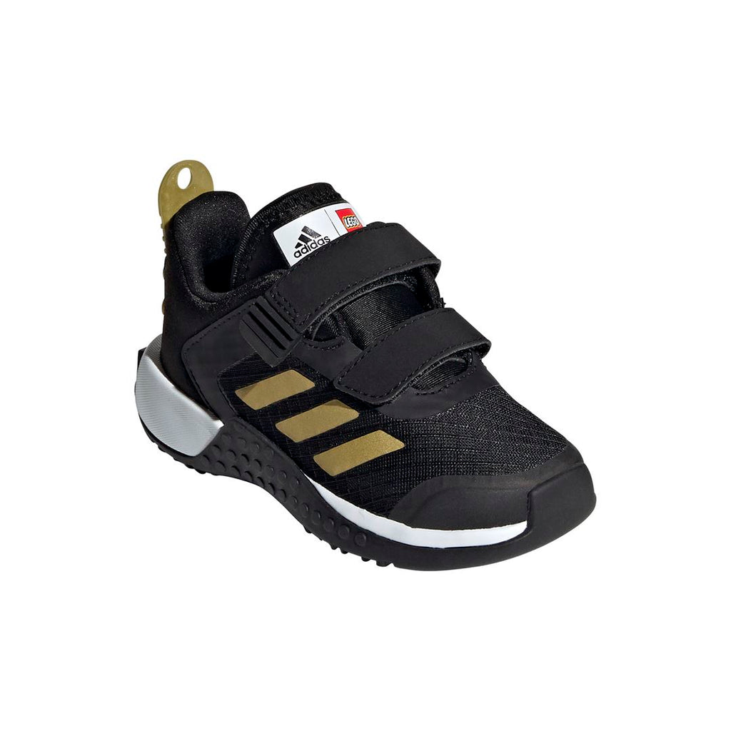 Adidas FY8442 - Adidas x Lego Sport Shoes (Toddler Size 4 - Kids 10)