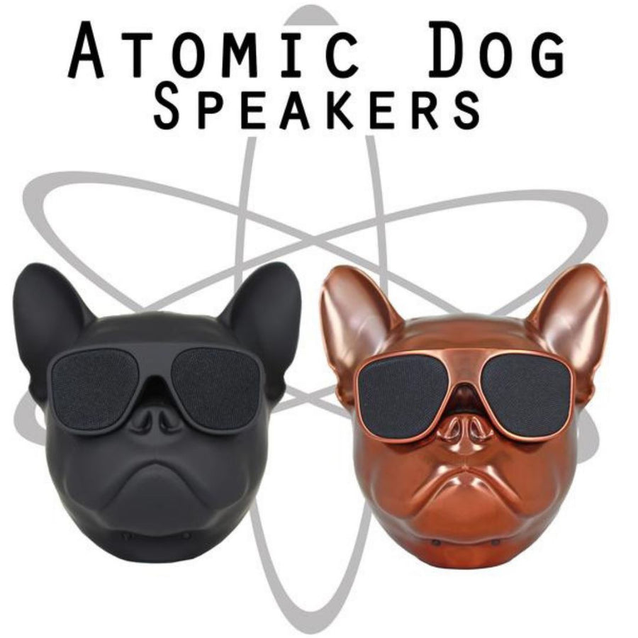 American Jewel - Atomic Dog Speakers Speakers American Jewel Black