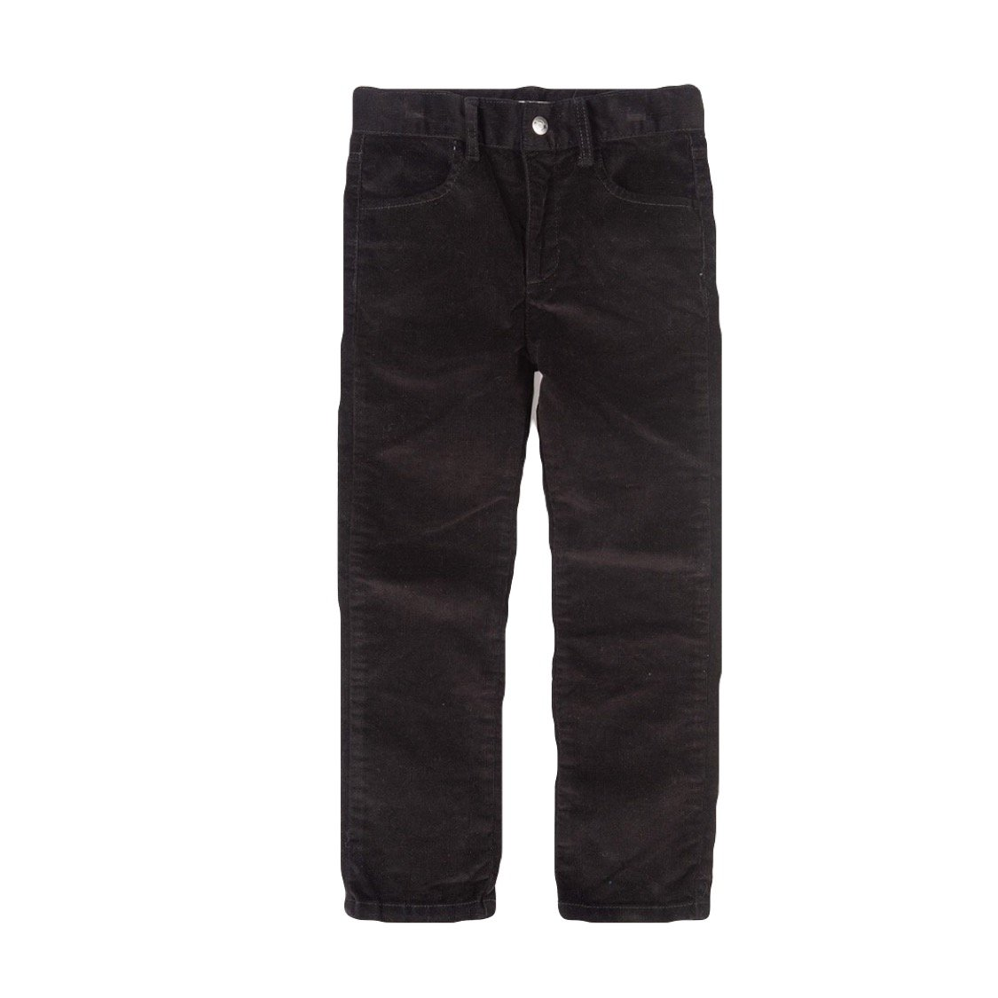 Appaman - Black Skinny Cords Pants Appaman