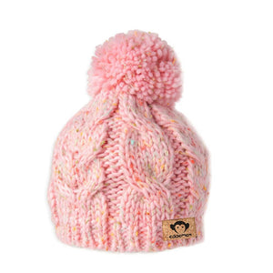 Appaman - Rose Bloom Cooper Beanie Hat Hats Appaman