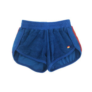 Aviator Nation - Prism Girls Jogger Short / Carribean Shorts Aviator Nation