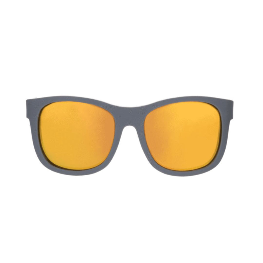 Babiators Navigator Sunglasses - Islander Grey Sunglasses Babiators
