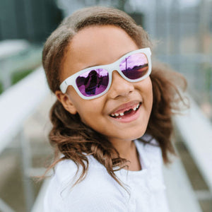 Babiators Navigator Sunglasses - Trendsetter Purple Sunglasses Babiators