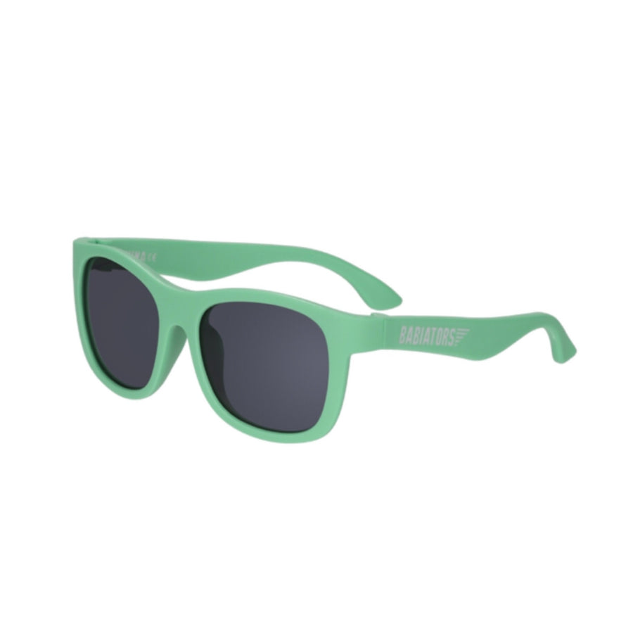 Babiators Navigator Sunglasses - Tropical Green Sunglasses Babiators