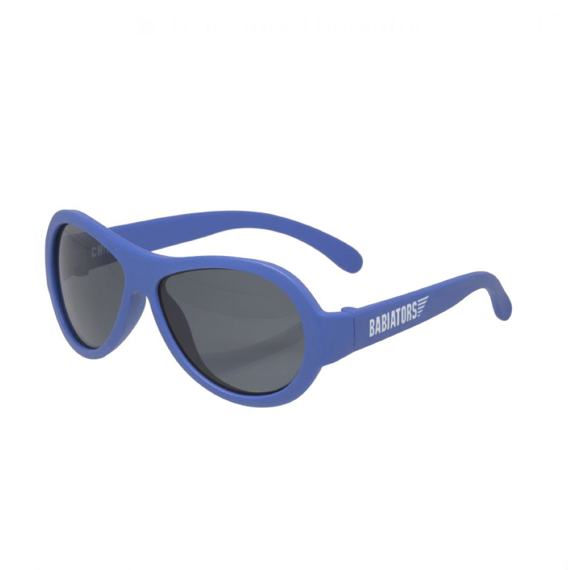 Babiators Original Sunglasses - Blue Angels Sunglasses Babiators